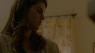 Alexandra Daddario Sex Scene From True Detective