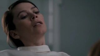 Louisa Krause blows a husband and wife in Girlfriend Experience