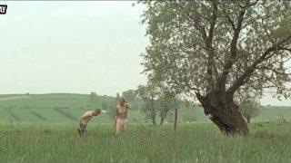 Marjorie Cottreel – Explicit Unsimulated Sex Scenes, Outdoors