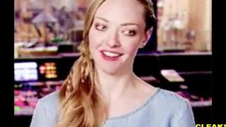 Amanda Seyfried Leaks + Nude Videos!