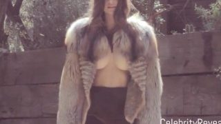 Emily Ratajkowski Nude Compilation
